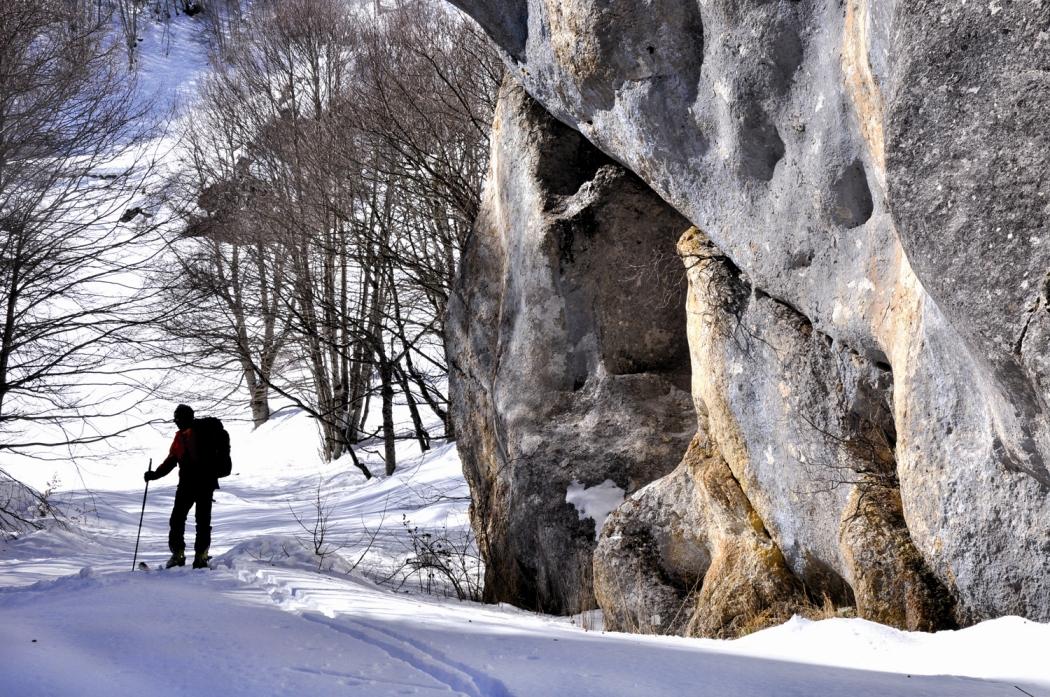 Roccce della Valle Chiarano