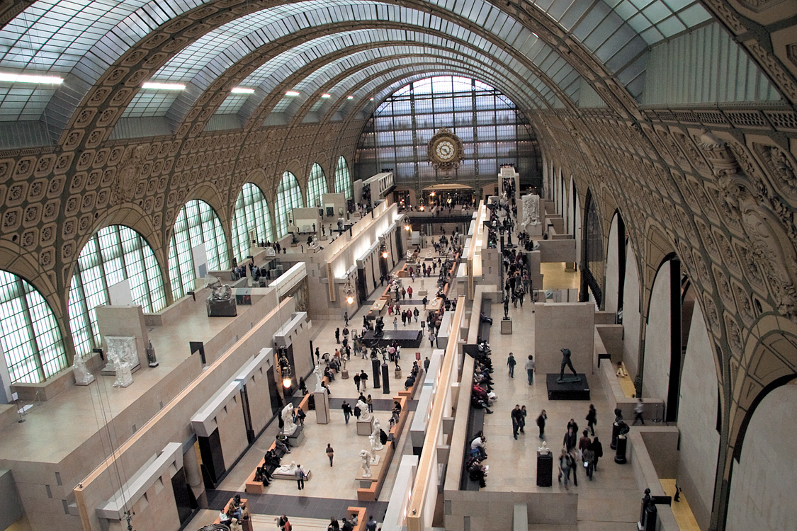 Parigi, Musée d'Orsay