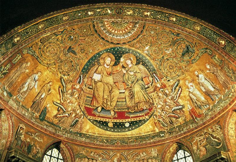 santa-maria-maggiore-mosaico