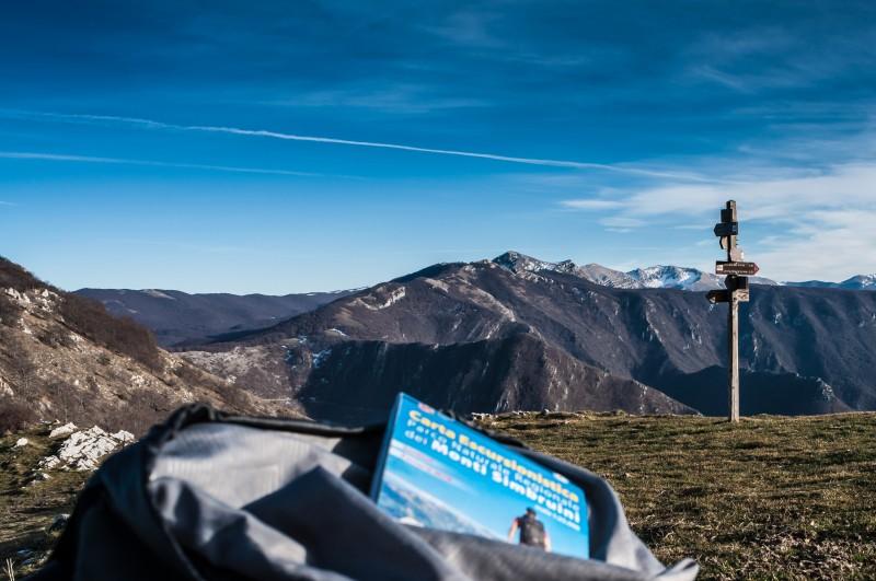 Escursioni sui Monti Simbruini