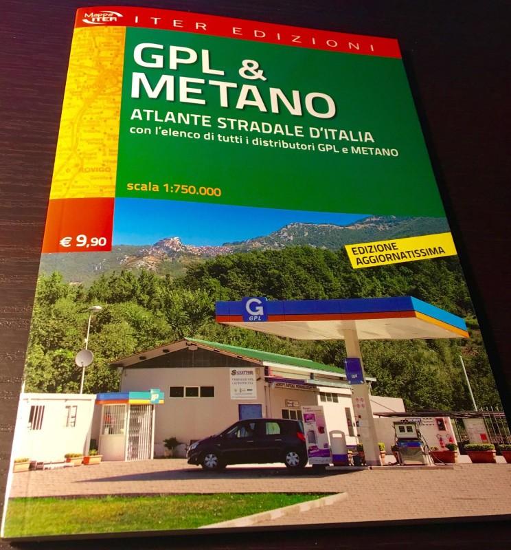 Guida ai distributori GPL e metano