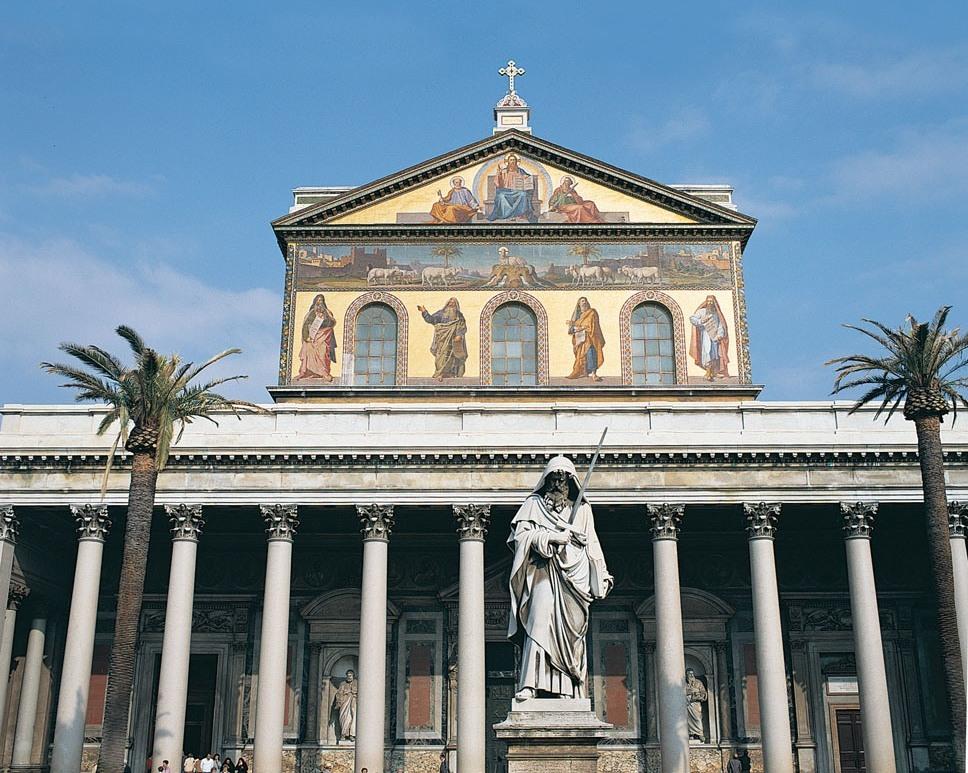 Giubileo 2016 apertura della porta santa della basilica - Apertura porta di roma ...