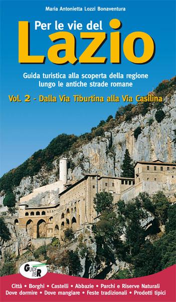 Lazio-Guida-turistica