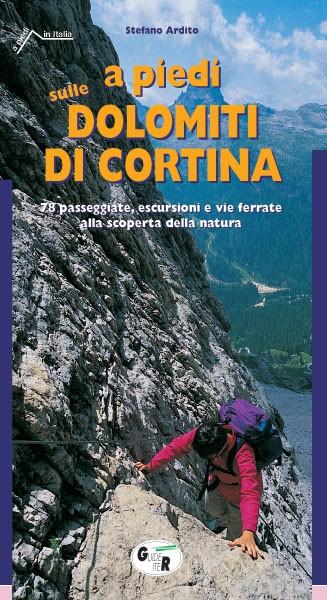 Trekking Dolomiti: Itinerari Cortina d'Ampezzo
