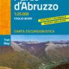 carta Parco Abruzzo