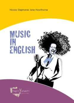 libro Music in English