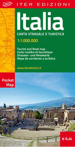 pocket-map-italia