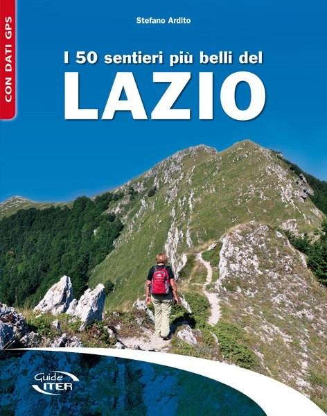trekking nel Lazio