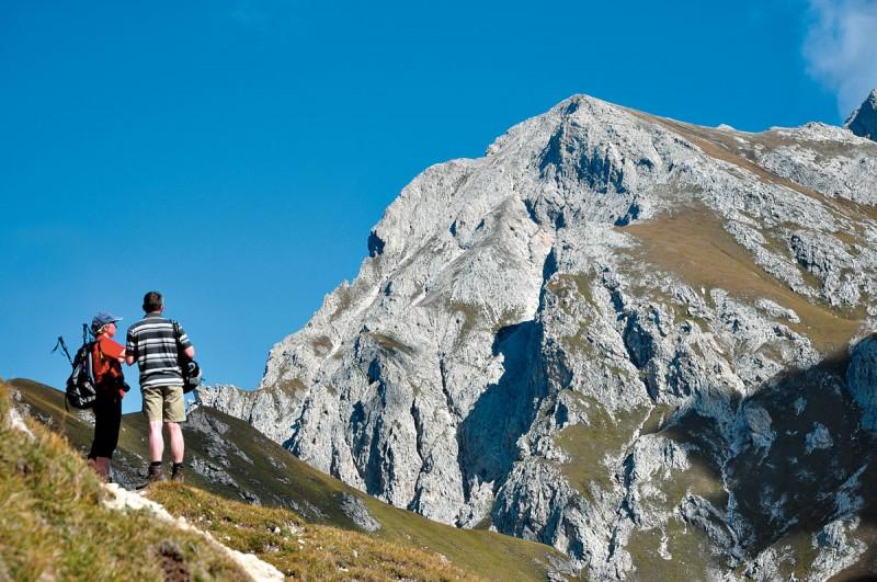 Odle Val di Funes