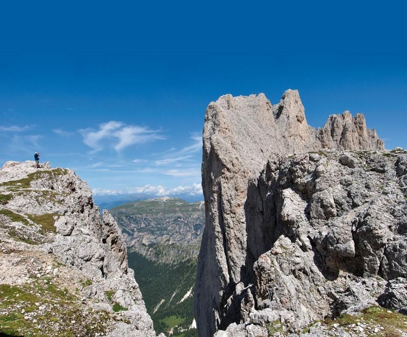 escursioni Catinaccio