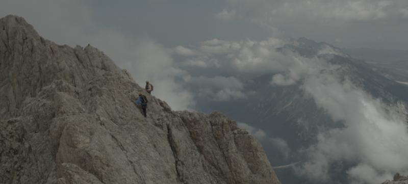 Dal Mistero delle tre vette al film Duemilanovecentododicimetri