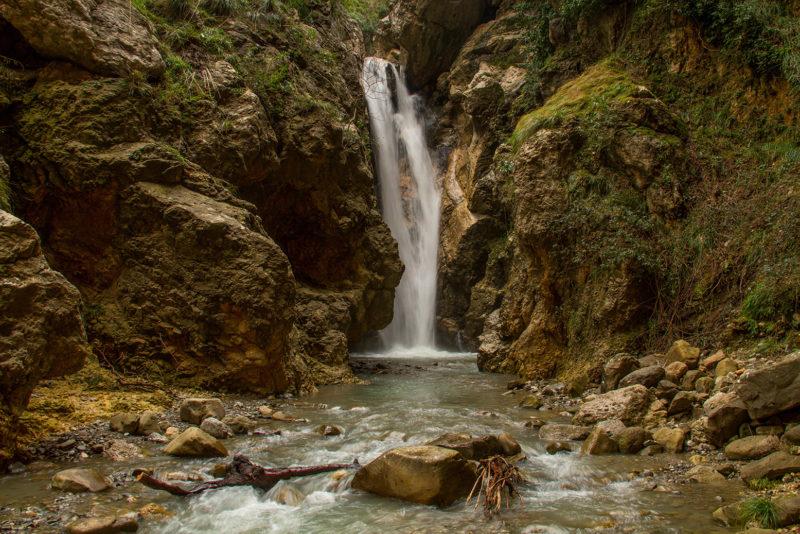 Cascata del Catafurco