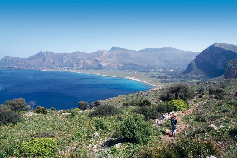 itinerario-monte-Cofano-calogero-muscarella