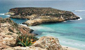 Isola-Lampedusa