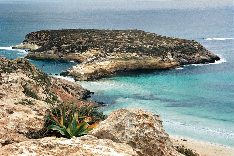 escursioni a Lampedusa