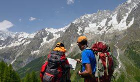 escursione-rifugio Bertone-Val Ferret