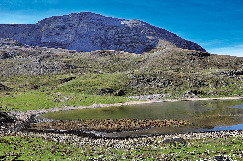 escursione lago della duchessa