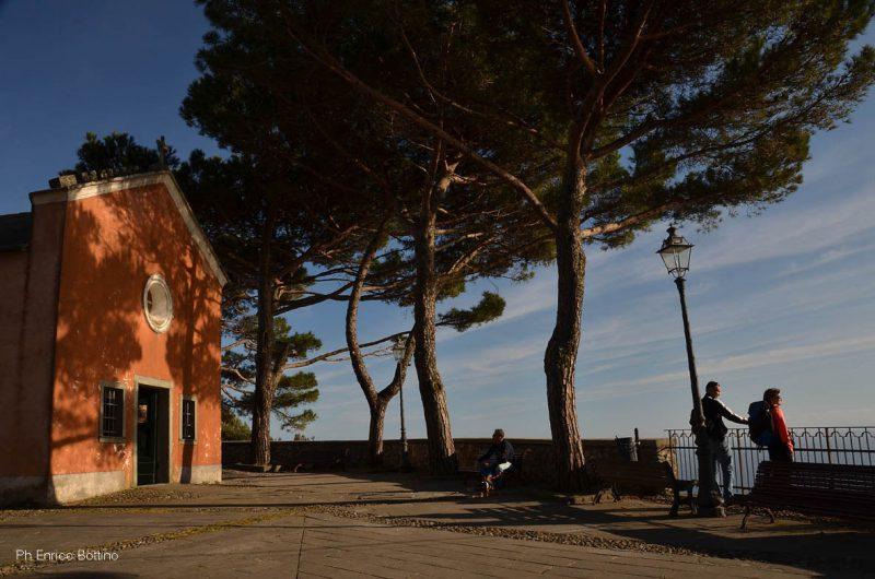 Cinque Terre, Tramonti, Liguria