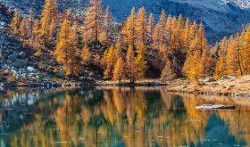 escursioni rifugio barbustel gran lago