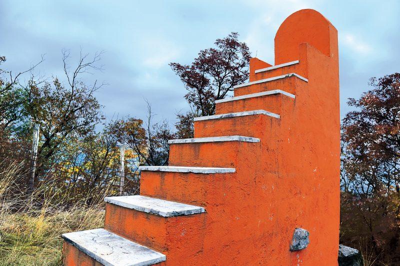 Trono, Parco del Sojo (foto di Ernesto Jobin)