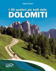 50 sentieri Dolomiti