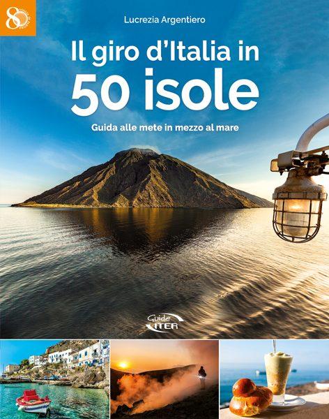 guida 50 isole italia