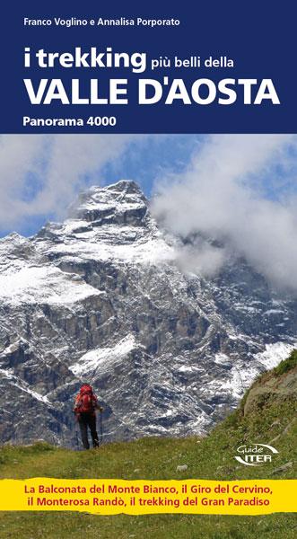 Trekking-Valle d-Aosta