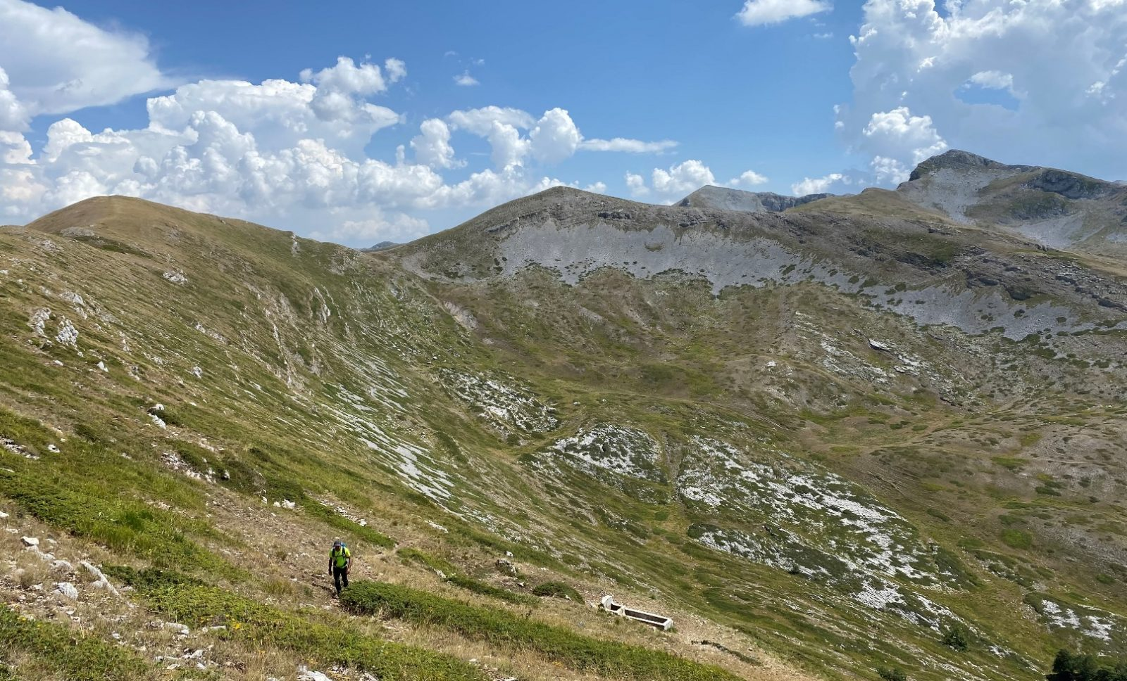 Monte La Torricella